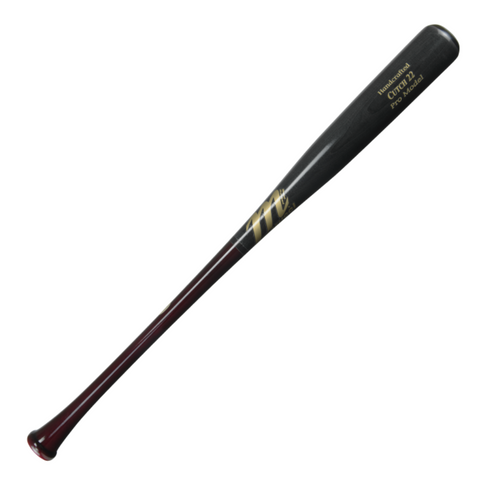 MARUCCI 2020 CUTCH 22 PRO MAPLE WOOD BASEBALL BAT