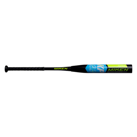 MIKEN 2020 FREAK 23 MAXLOAD KP SIG 12 INCH BARREL USSSA SLOWPITCH BAT