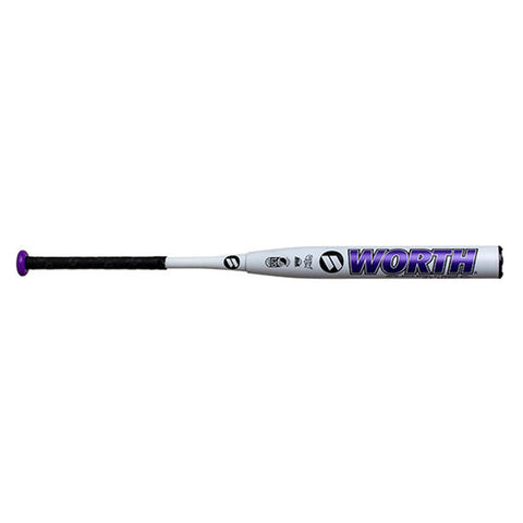 WORTH 2020 NYX SIGNATURE XL 13.5 INCH BARREL USSSA SLOWPITCH BAT