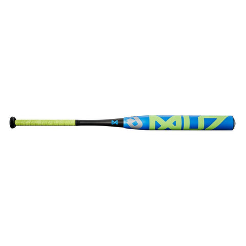 DEMARINI 2020 NAUTALAI MID LOAD 13 INCH BARREL USSSA SLOWPITCH BAT