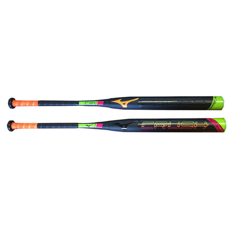 MIZUNO 2020 CRUSH END LOAD 13 INCH BARREL USSSA SLOWPITCH BAT