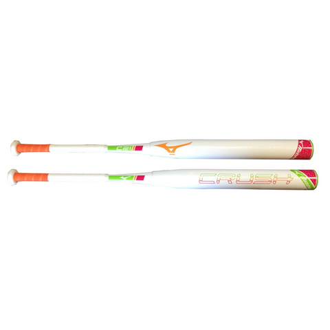 MIZUNO 2020 CRUSH BALANCED 13 INCH BARREL USSSA SLOWPITCH BAT