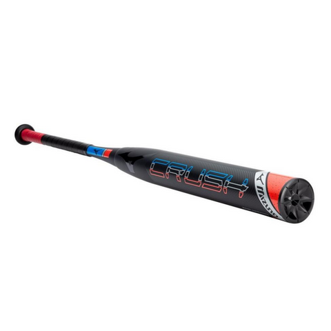 MIZUNO 2020 CRUSH END LOAD 12 INCH BARREL USSSA SLOWPITCH BAT
