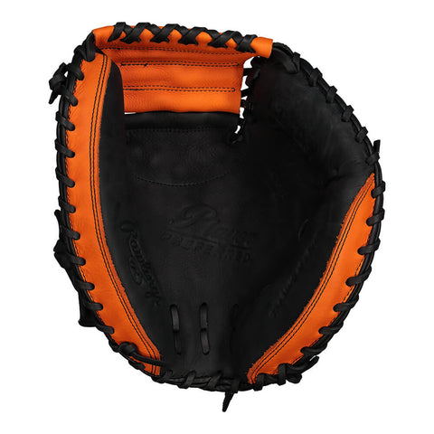 RAWLINGS PLAYER PREFERRED 33 INCH TARGET CATCHERS MITT RIGHT HAND THROW