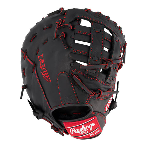 RAWLINGS R9 YOUTH PRO TAPER 12 INCH 1ST BASE RIGHT HAND THROW