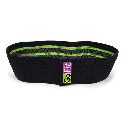 GO FIT SUPER ELASTILOOP LRG/XLG OVER 150LBS GREEN