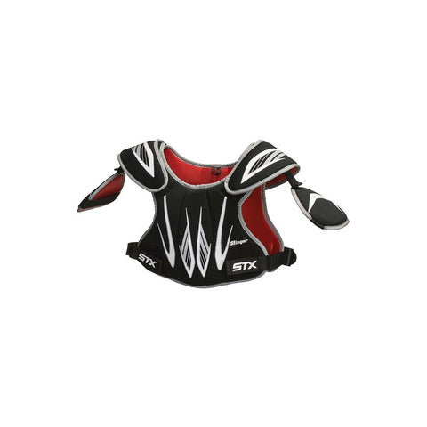 STX YOUTH STINGER X SMALL SHOULDER PAD
