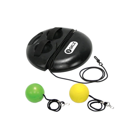 SKLZ POWER BASE LACROSSE TRAINER