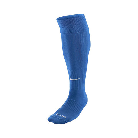 NIKE ROYAL LARGE 8-12M SOCCER SOCK