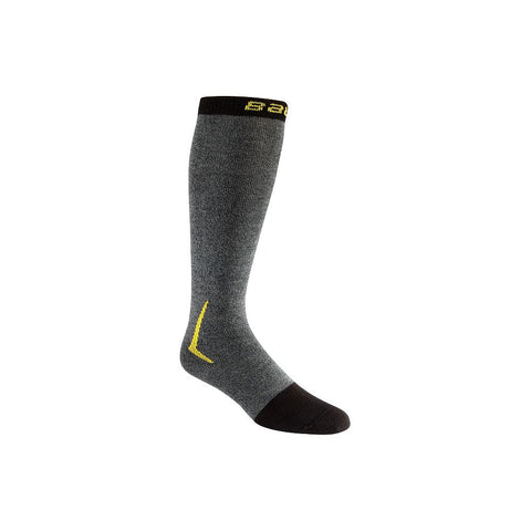 BAUER NG ELITE PERFORMANCE SKATE SOCKS XS