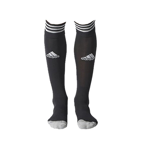 ADIDAS ADISOCK 12 BLACK LARGE 9-10.5 SOCCER SOCK