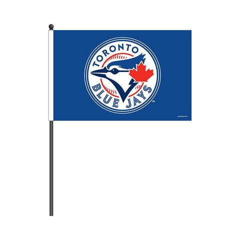 THE SPORTS VAULT JAYS STICK FLAG