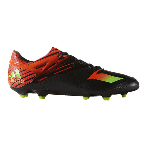 ADIDAS MEN'S MESSI 15.1 FG SOCCER CLEAT