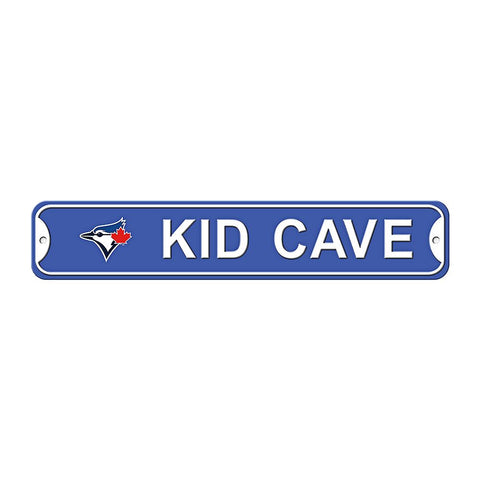 BULLETIN ATHLETIC KID CAVE JAYS SIGN