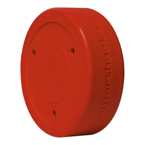 SMART HOCKEY PUCK RED