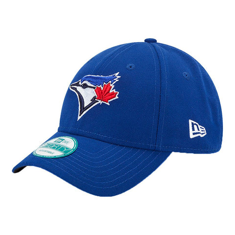 NEW ERA YOUTH TORONTO BLU JAYS THE LEAGUE CAP BLUE