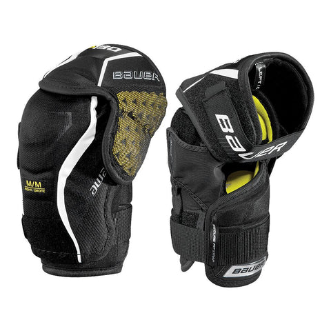 BAUER SUPREME S190 JR ELBOW PADS