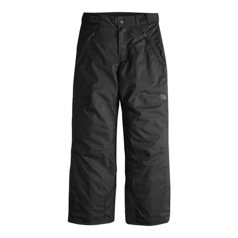 THE NORTH FACE YOUTH FREEDOM INSULATED PANT BLACK