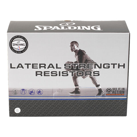 SPALDING LATERAL STRENGTH RESISTORS