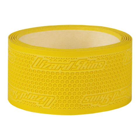 LIZARD SKINS HOCKEY GRIP TAPE YELLOW