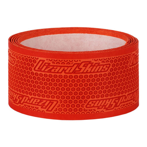 LIZARD SKINS HOCKEY GRIP TAPE ORANGE
