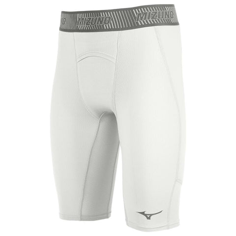MIZUNO MENS AERO VENT PADDED SLIDING SHORT