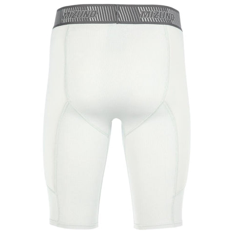 MIZUNO YOUTH AERO VENT PADDED SLIDING SHORT