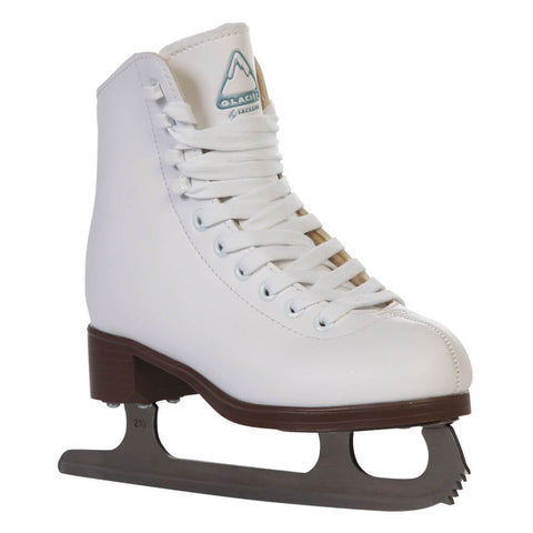 JACKSON GSU121 GIRLS FIGURE SKATE WHITE