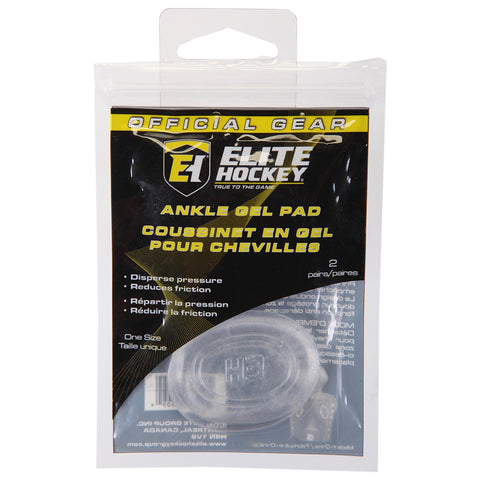 ELITE ANKLE GEL PAD 2 PK