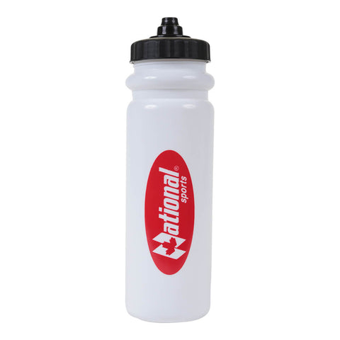 850ML PRO SHOT WATER BOTTLE WHITE