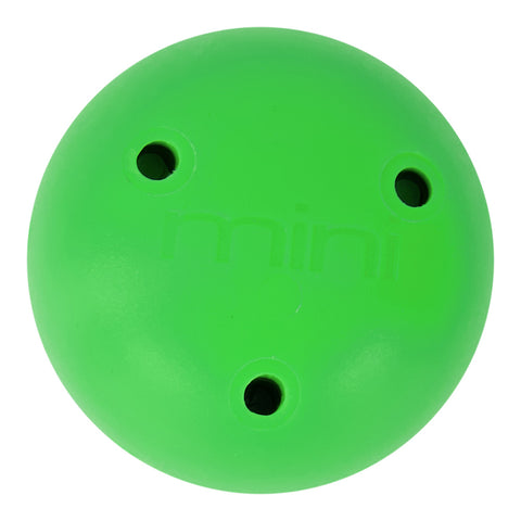 SIDELINES SMART MINI BALL GREEN