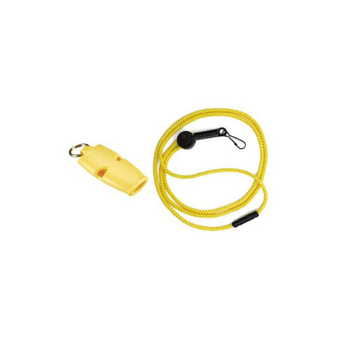 FOX 40 MICRO WHISTLE YELLOW