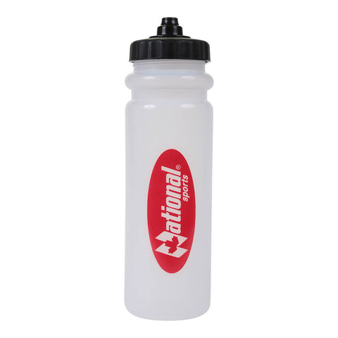 850ML PRO SHOT WATER BOTTLE CLEAR