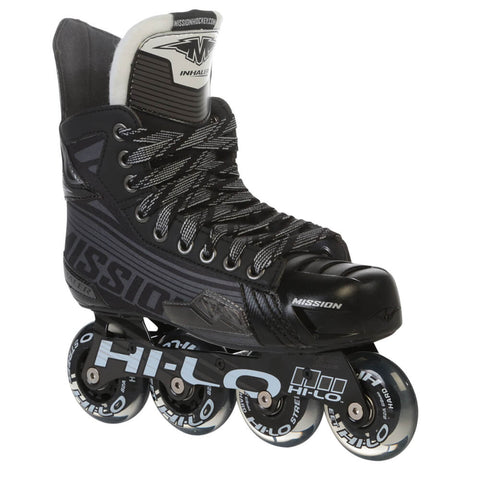 MISSION INHALER DS7 JR ROLLER HOCKEY SKATES