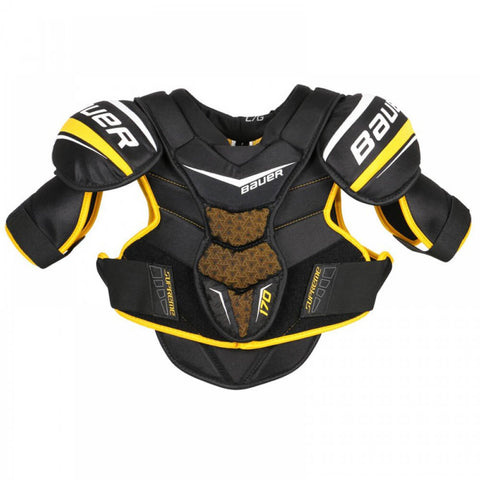 BAUER SUPREME 170 SR SHOULDER PADS LARGE