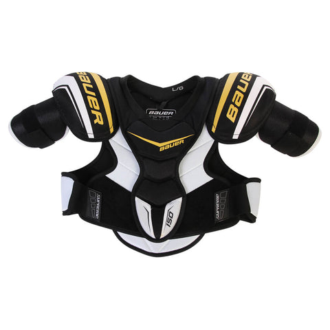 BAUER SUPREME 150 JR SHOULDER PADS MEDIUM