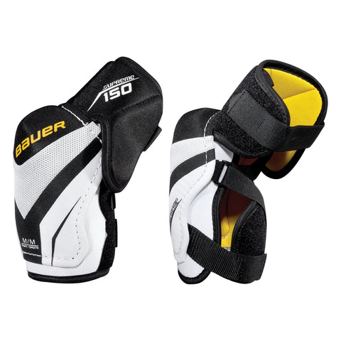 BAUER SUPREME 150 JR ELBOW PADS SMALL