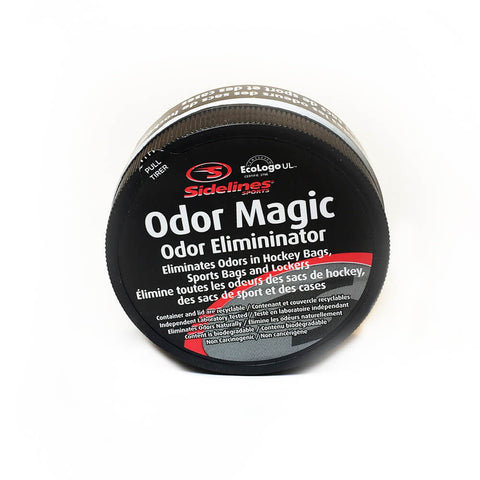 SIDELINES ODOR MAGIC ODOR ELIMINATOR