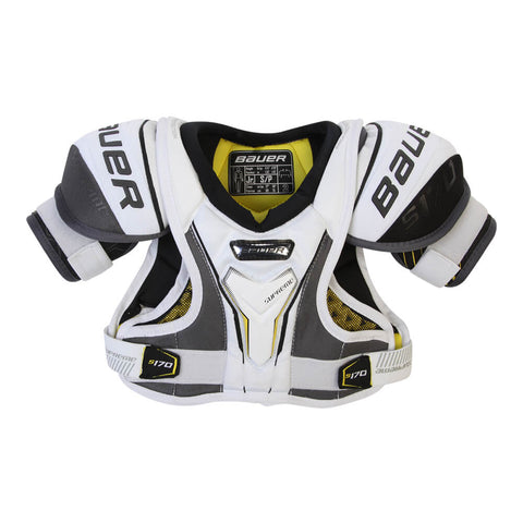 BAUER SUPREME S170 JR SHOULDER PADS