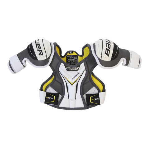 BAUER SUPREME S170 YTH SHOULDER PADS