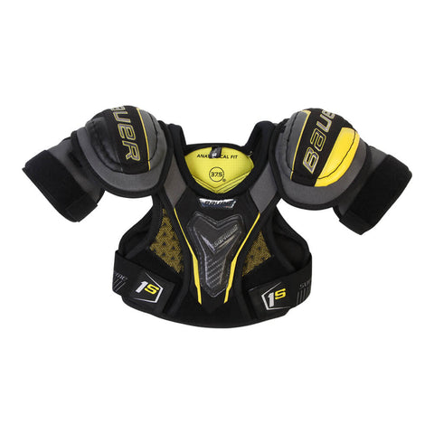 BAUER SUPREME 1S YTH SHOULDER PADS