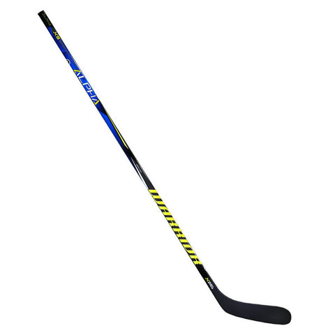WARRIOR ALPHA QX5 INT HOCKEY STICK LEFT 55 GRIP