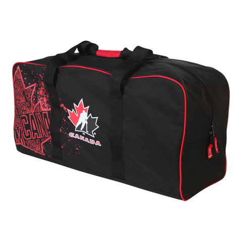 HOCKEY CANADA JR CARRY HOCKEY BAG 30 INCH