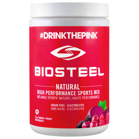 BIOSTEEL HPS MIX TUB MIXED BERRY 315G