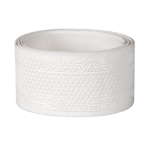 LIZARD SKINS HOCKEY GRIP TAPE WHITE