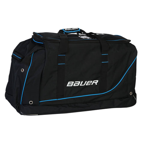 BAUER CORE CARRY HOCKEY BAG BLACK