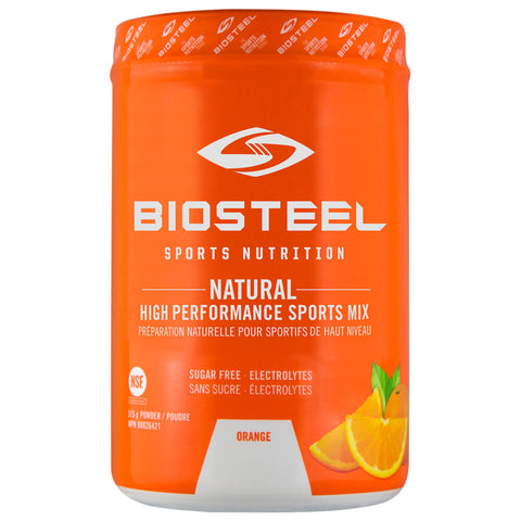 BIOSTEEL HPS MIX TUB ORANGE 315G