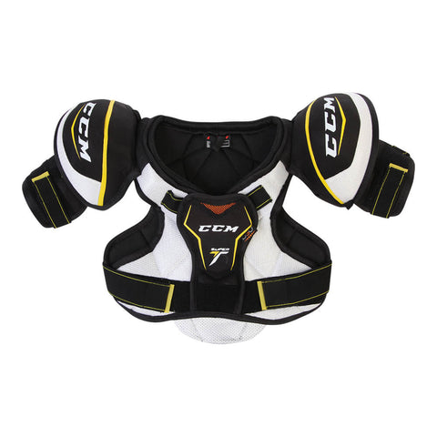 CCM SUPER TACKS YTH SHOULDER PADS