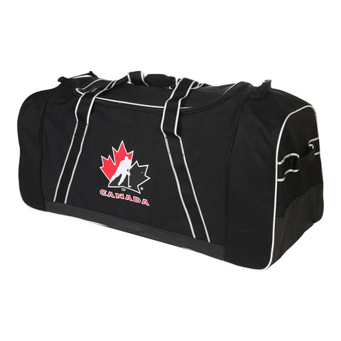 HOCKEY CANADA CARRY HOCKEY BAG 38 INCH BLACK