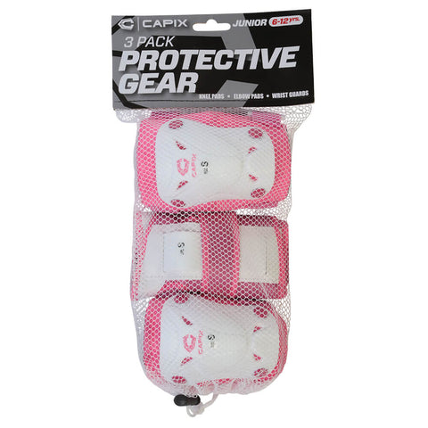 CAPIX GIRLS' SPORTLINE 3 PACK